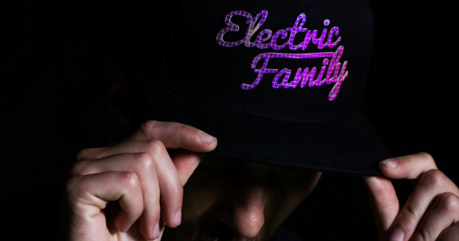 Flex Your Summer Strut With Electric Family's New Collection