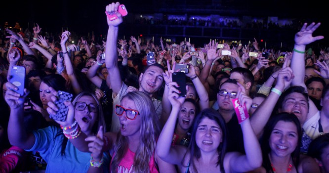 New Free App Gives Access To The Best EDM Events Anywhere In The World