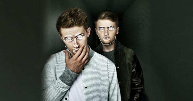 Disclosure Releases A Cryptic Film Trailer In Honor Of New Album