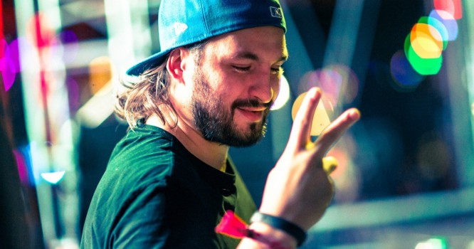 Steve Angello Changes Fan's Life With $5k Donation For Liver Transplant