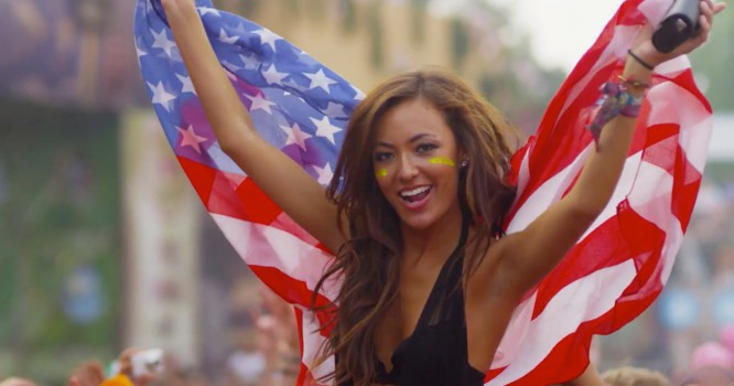 7 Of The Best Places To Rave Over 4th Of July Weekend