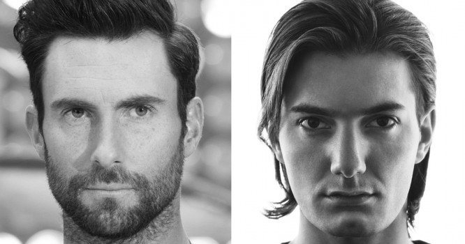 Alesso Premieres New Maroon 5 Official Remix