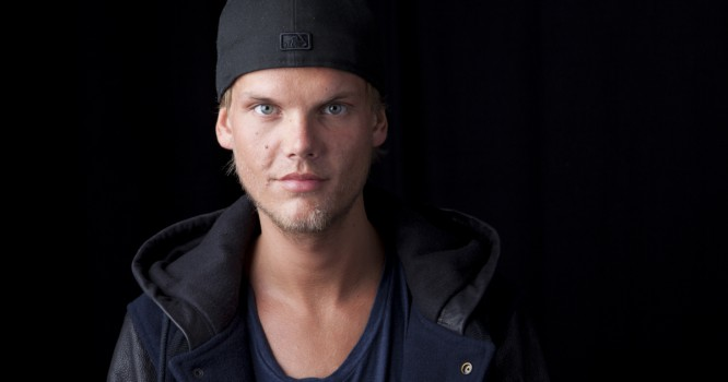 Listen To The World Premiere Of Avicii's New Track 'Broken Arrows' From Stories