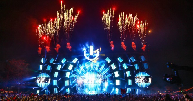 Ultra Europe Announces The Final 2015 Lineup