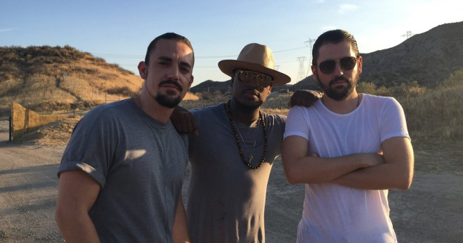 Preview Dimitri Vegas & Like Mike's New Collab With Ne-Yo 'Higher Place'