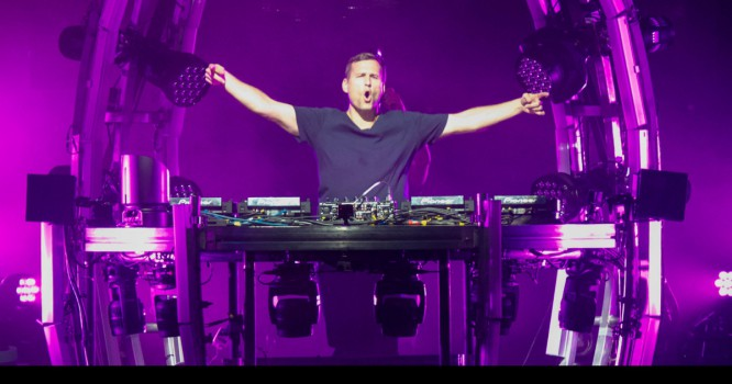 Kaskade Offers Up His New Album For Free...With One Small Catch
