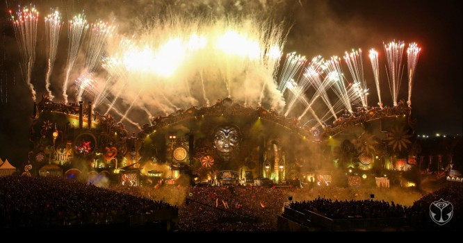 Tomorrowland Releases Mysterious Trailer Teasing A Brand New Experience [VIDEO]