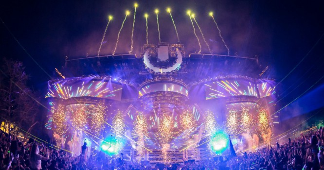 Ultra Music Festival Announces New Events In Two Locations