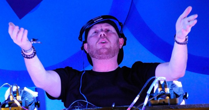 Listen To Eric Prydz's Curated Mix For Apple Music