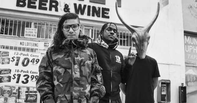 Skrillex & Yogi Release New Version Of 'Burial' With Official Music Video