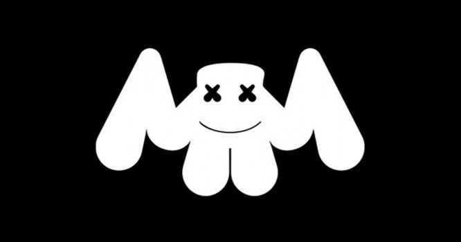 Check Out Marshmello's Awesome Diplo & Friends Mix