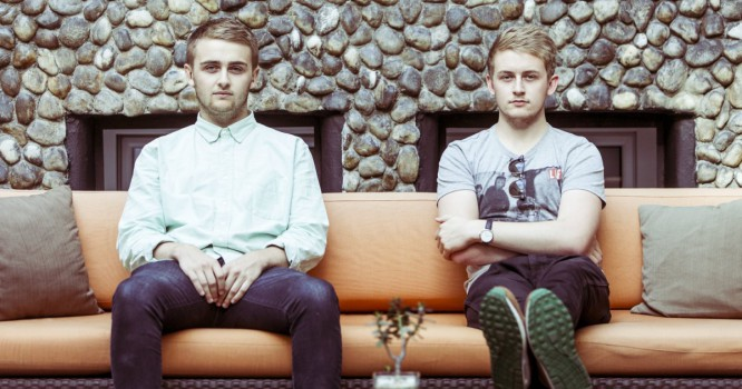 Disclosure Talks Collabs, Songwriting & Ghost Producing In New Interview