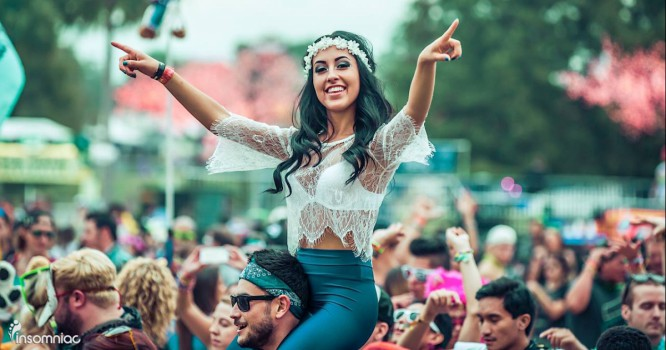 10 Pro Tips For First-Time Ravers
