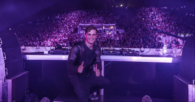 Martin Garrix And Matisse & Sadko Release New Track With Official Music Video
