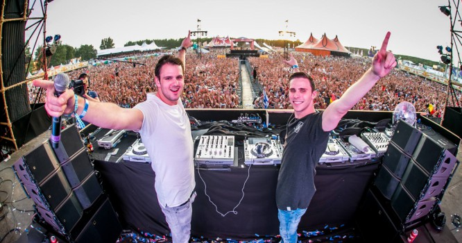 W&W Drops An Epic Video Teasing Brand New Music [VIDEO]