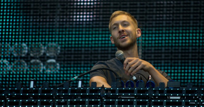 Preview Calvin Harris' New Single With Disciples 'How Deep Is Your Love'