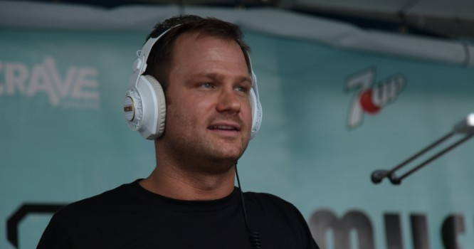 Dash Berlin Reappears After Going Missing In The Mayan Jungle