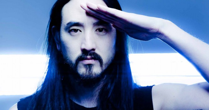 Steve Aoki Launches New Humane Society Campaign To Stop Rhino Poaching