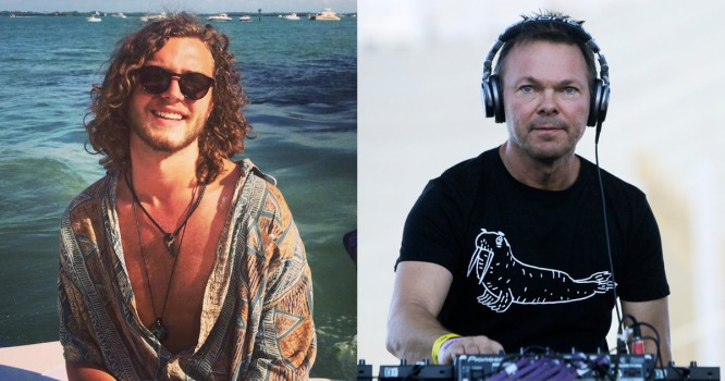Tropical House Founder Thomas Jack Teams Up With Pete Tong To Debut First Original Song