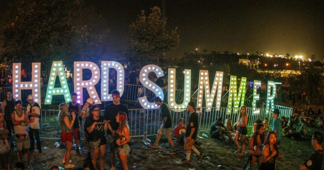 5 Acts To Not Miss At HARD Summer '15