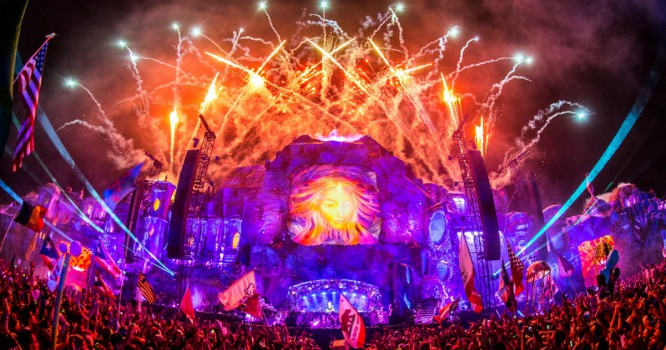 TomorrowWorld Releases The Final 2015 Lineup