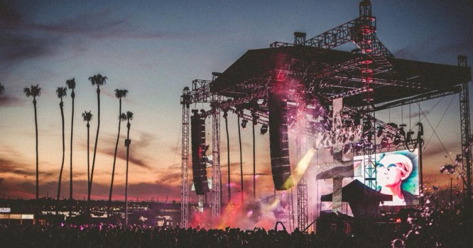 CRSSD Festival Returns In 2015 With A Truly Impressive Lineup