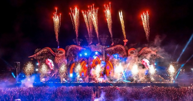 Electric Daisy Carnival Announces A Brand New 2016 Event [VIDEO]