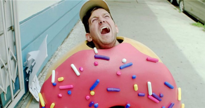 Watch Dillon Francis Stand Up For The Donuts In This Hilarious New Short Film [VIDEO]