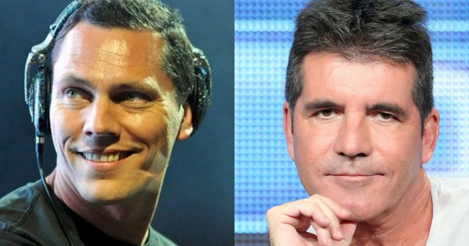 Tiesto, Fatboy Slim & Nervo Weigh In On Simon Cowell's DJ Competition Show
