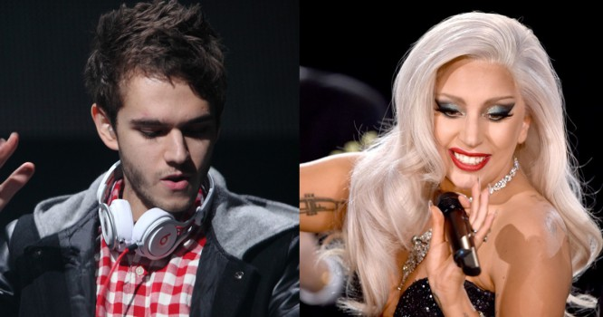 Zedd Dishes On His Singing Voice & How Lady Gaga Triggered His Meteoric Rise To Fame