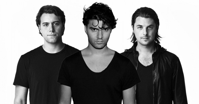R3hab Remixes Axwell /\ Ingrosso's 'Sun Is Shining'