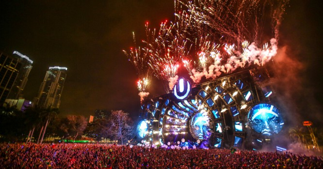 Skrillex, Alesso, Nicky Romero & More Top Road To Ultra Lineup