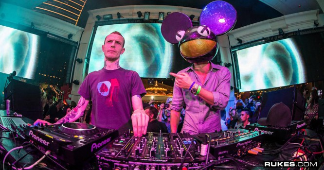 Top 5 Deadmau5 Collabs That Almost Happened