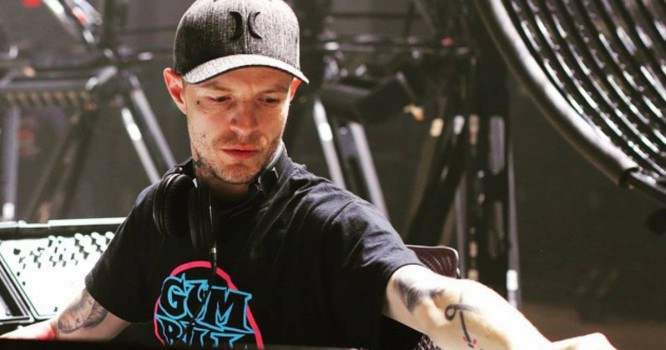 Deadmau5 Collabs With Video Game, Surprises Fans With New Music