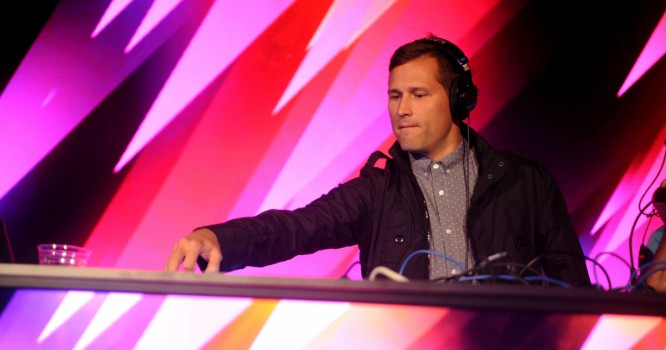 Kaskade Releases New Single 'Disarm You' Featuring Ilsey