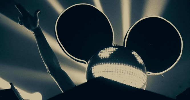 Listen To One Of Deadmau5's Most Iconic, Career-Making Performances