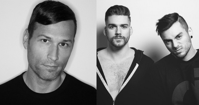 Kaskade, Adventure Club, Showtek & More Top Cruise Festival Lineup