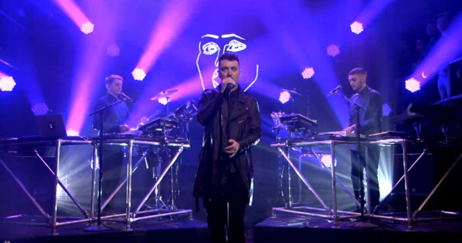 Disclosure Drops New Sam Smith Collab With Short Film [VIDEO]