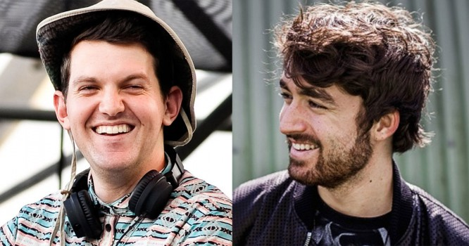 Oliver Heldens & Dillon Francis Give Us An Epic Shuffling Tutorial [VIDEO]