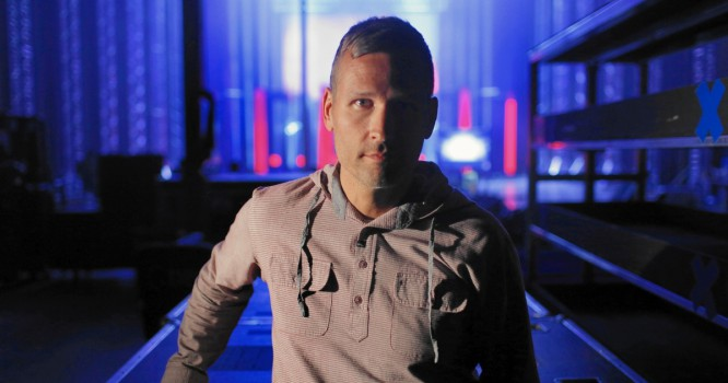 Kaskade Opens Up About His Double Life As A DJ & Mormon