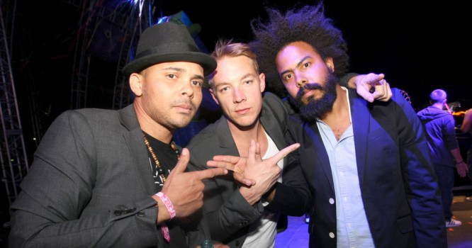 Watch A Provoking Acoustic Performance Of Major Lazer's 'Lean On' [VIDEO]