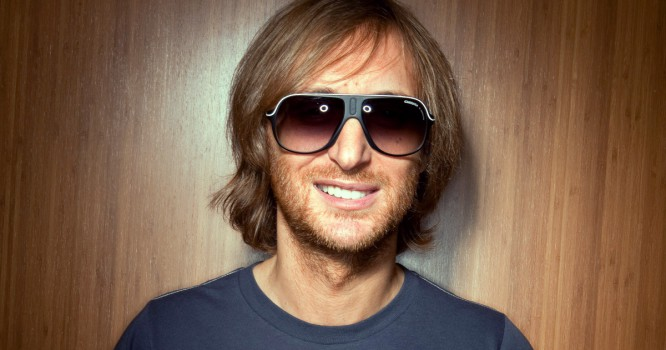 Watch David Guetta Spin Vinyl In This Rare Video From The 90s