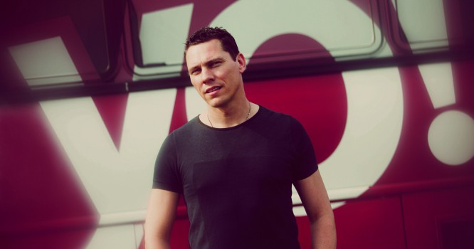 See Tiesto In The First Episodes Of 'Your Shot' DJ Competition [VIDEO]