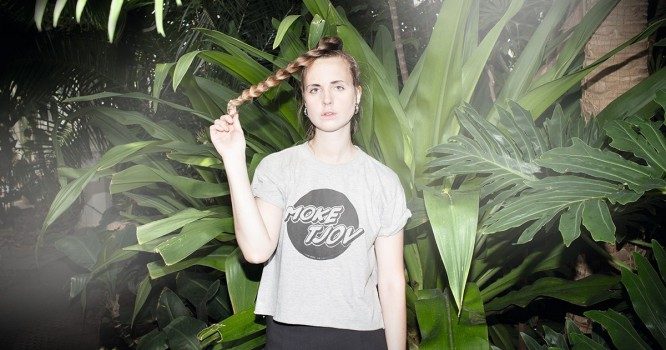MO Talks Working With Major Lazer & The Time A-Trak Bailed Her Out