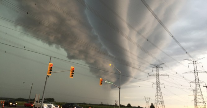 Another Major Fest Forced To Evacuate Due To Severe Weather [VIDEO]