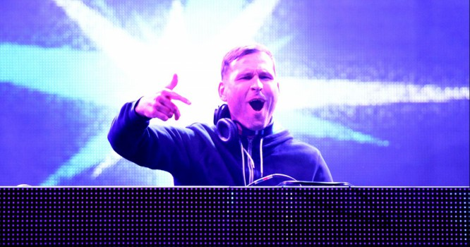 Check Out Kaskade's Full Hometown Set For Lollapalooza 2015