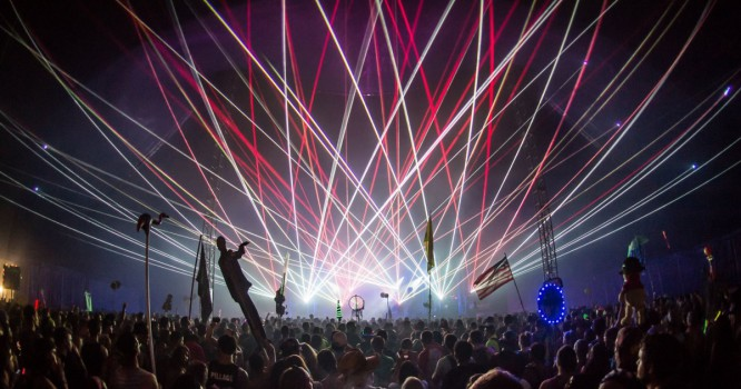 This Dance Style Is Growing Into EDM's First-Ever Competitive Sport