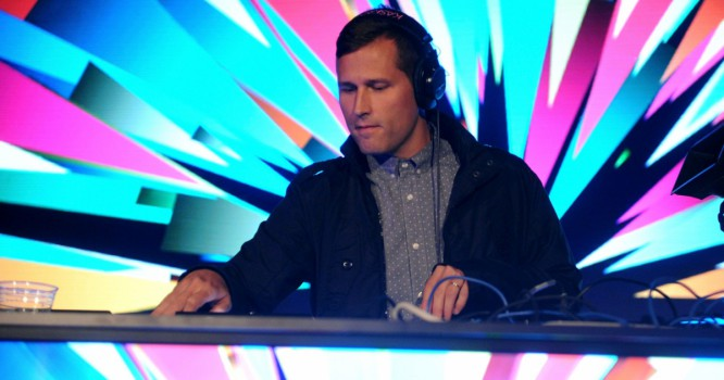 Kaskade Shares New Music & Details From Upcoming Album