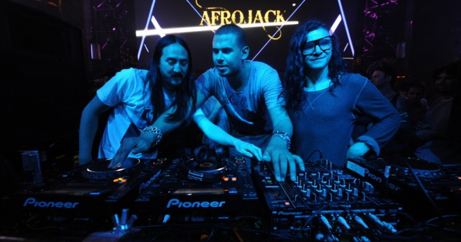 Afrojack Talks New Album, Skrillex & Sticking To His Guns