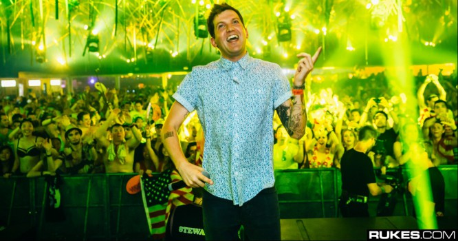 Dillon Francis Set To Release His Madeon & Passion Pit Remix